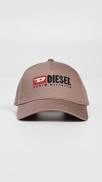 Diesel Logo Cap