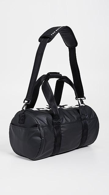 Diesel Logo Duffel Bag