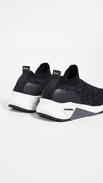 Diesel SK-B Sock Sneakers