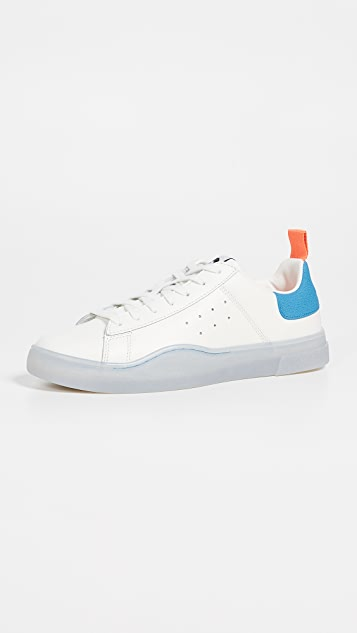Diesel Clever Low Top Sneakers