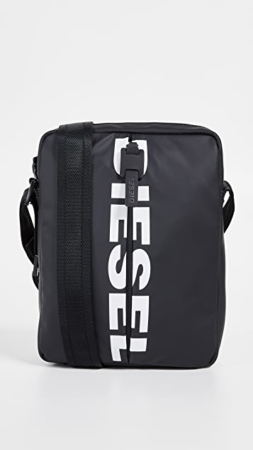Diesel Bold Message Small Crossbody Bag