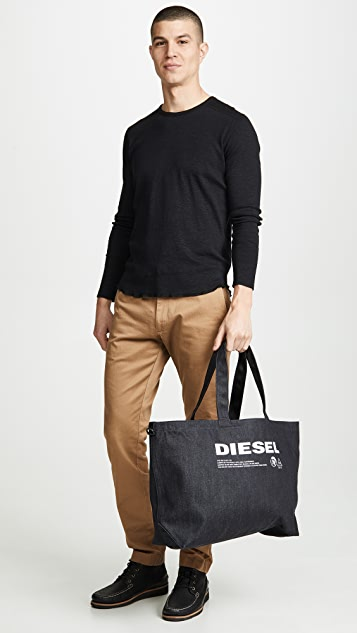 Diesel This Bag Is Not A Toy Tote