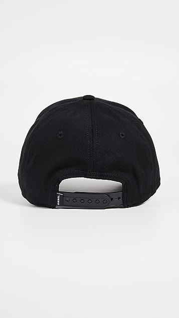 Diesel Ciride Baseball Hat