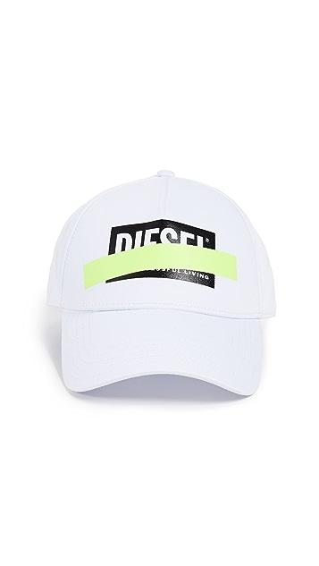Diesel Ciride Hat