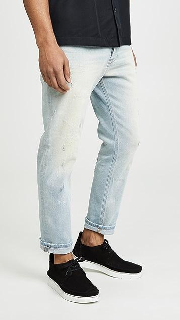 Diesel D-Eetar L.32 Jeans