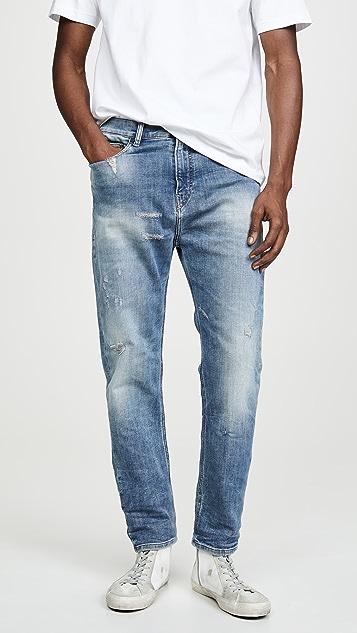 Diesel D-Vider-T Jeans