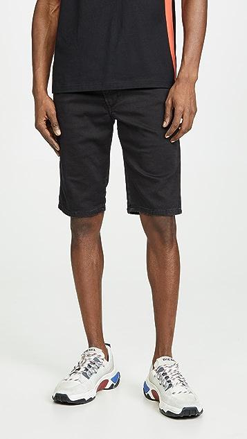 Diesel Kroo Shorts