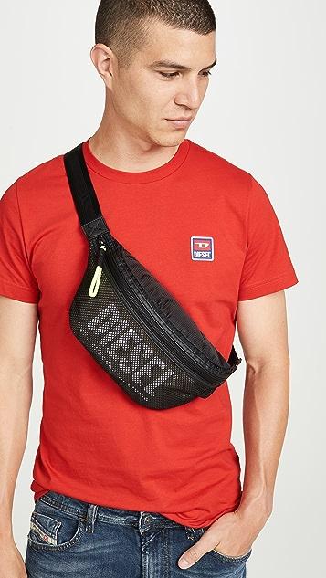 Diesel Cage Lonigo Belt Bag