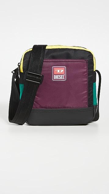 Diesel Susegana Double Cross Bag