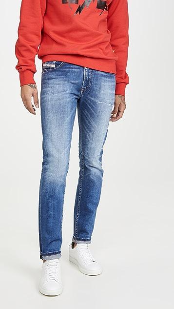 Diesel Thommer -X Jeans