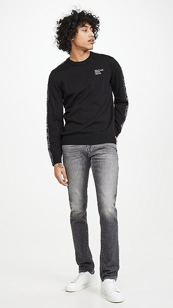 Diesel Tracky-C Sweater
