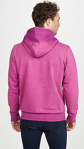 Diesel S-Girk-Hood-SunSweatshirt