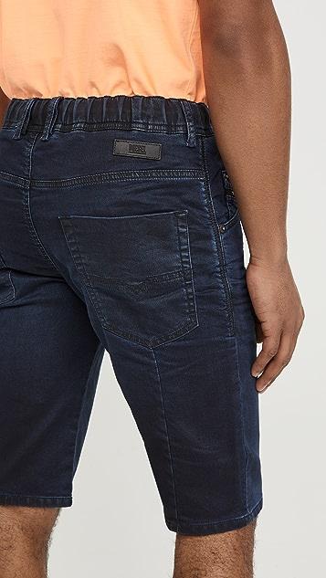 Diesel D-Kroshort Shorts