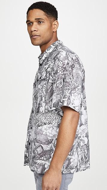 Diesel S-Wed-Kaos Shirt