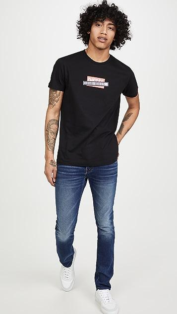 Diesel T-Diego-S7 T-Shirt