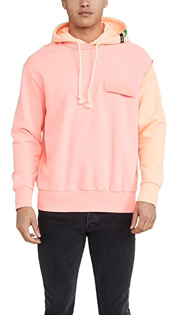 Diesel Crazy Sweatshirt