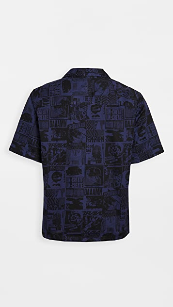 Diesel S-Rohad-B Shirt