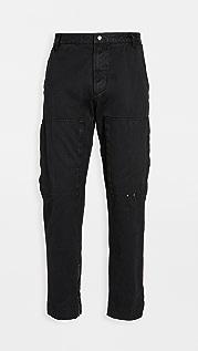 Diesel P-Kolt Pantaloni Pants