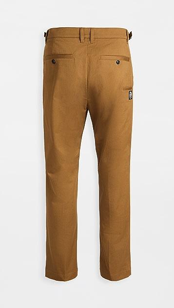 Diesel P-Jax Pants