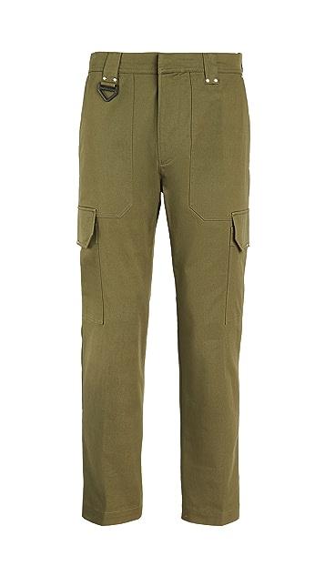 Diesel P-Baker-Slim Pantaloni Pants