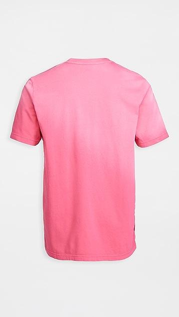 Diesel Sun Bleach T-Shirt