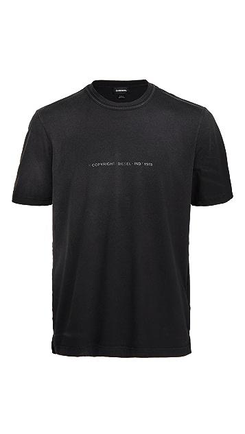 Diesel Diego T-Shirt