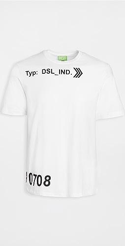 Diesel - T-Just T-Shirt