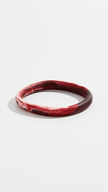 Dinosaur Designs Wishbone Bangle
