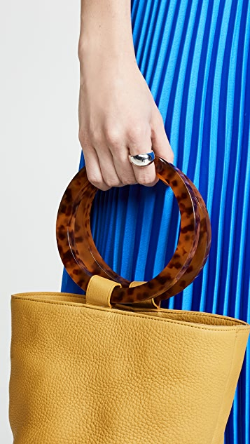Dinosaur Designs Organic Band Ring