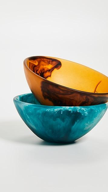 Dinosaur Designs Small Ball Bowl