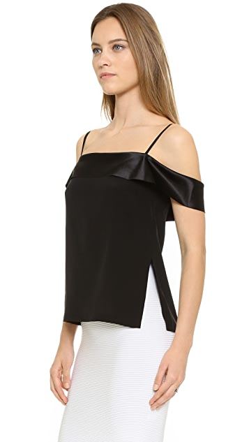 Dion Lee Shoulderless Cami