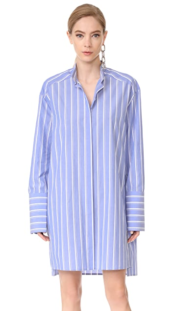 Dion Lee Tunic Shirt