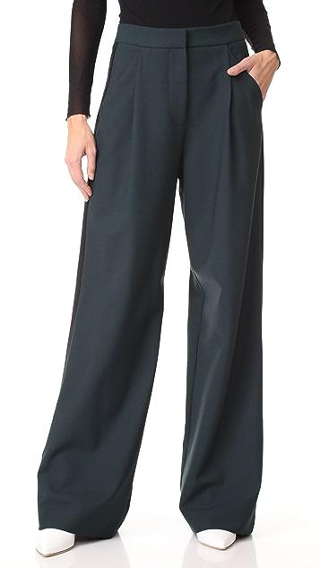 Dion Lee Stripe Pants