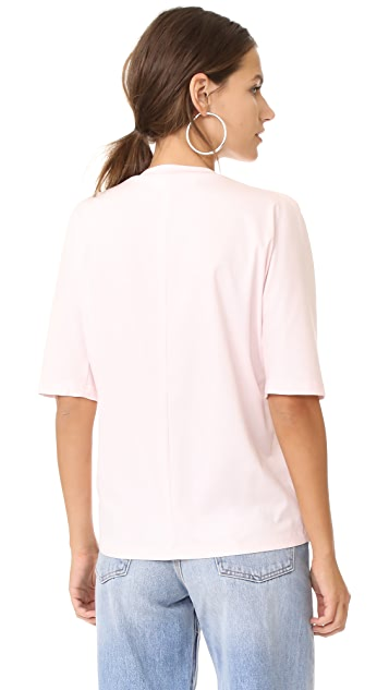 Dion Lee Utility Contour Tee