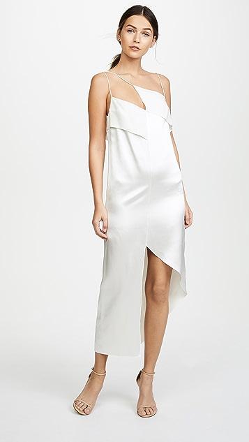 Dion Lee Diagonal Cami Dress