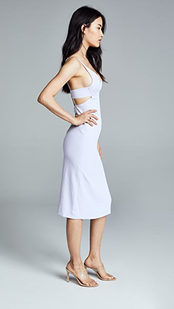 Dion Lee Bra Dress