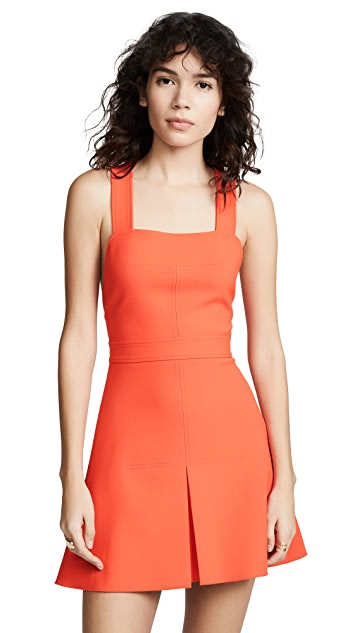 Dion Lee Utility Apron Dress