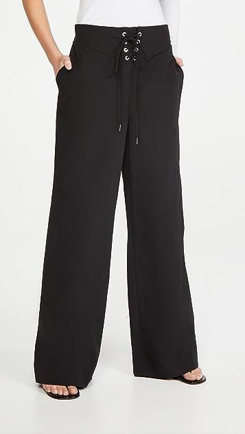Dion Lee Taekwondo 滑雪裤