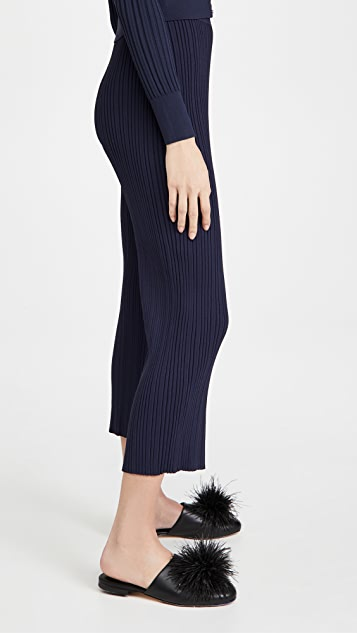Dion Lee Float Rib Pants