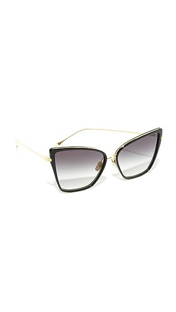cee492fc56c DITA Sunbird Sunglasses ...