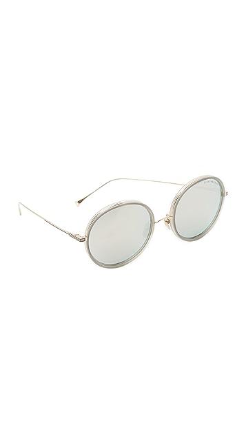DITA Freebird Flash Mirrored Sunglasses