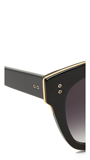 DITA Day Tripper Sunglasses