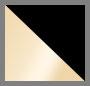 Black Gold/Dark Grey