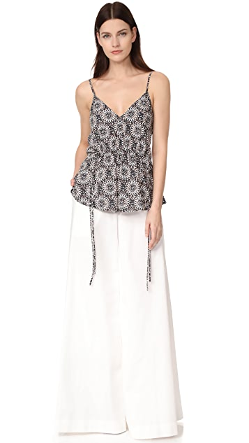 Derek Lam Sleeveless Cami