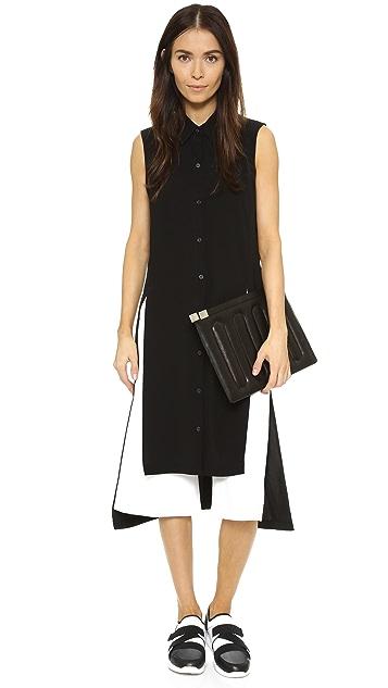 DKNY Tunic Dress