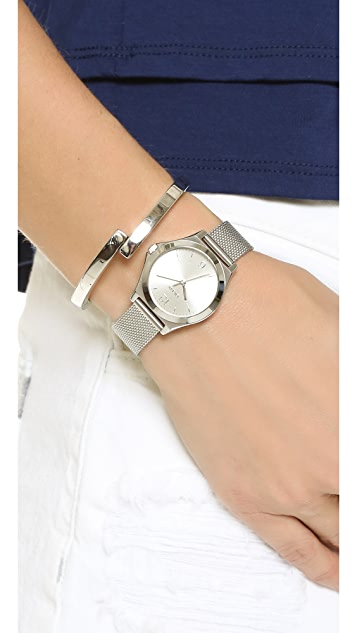 DKNY Parsons Watch