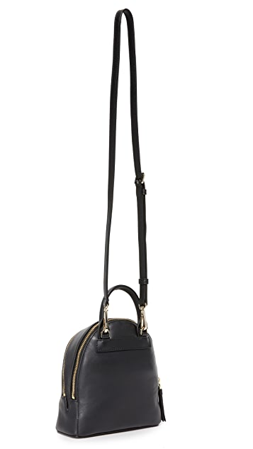 color brilliancy half off performance sportswear Greenwich Mini Backpack Bag