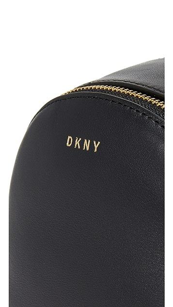 DKNY Миниатюрная сумка-рюкзак Greenwich