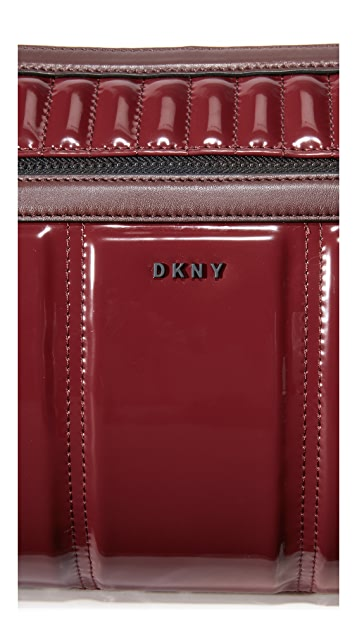 DKNY Clutch