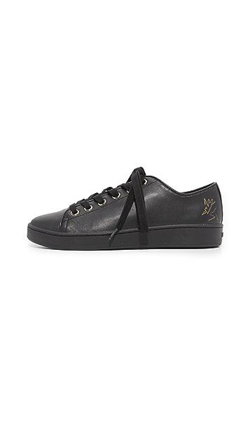 DKNY Brayden CNY Classic Court Sneakers